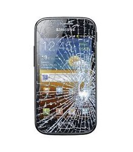 Замена стекла Samsung Galaxy Ace 2 и