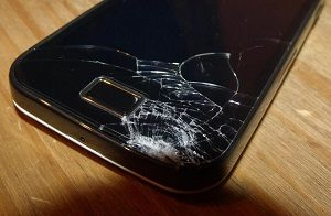 Замена стекла Samsung Galaxy Ace