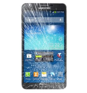 Замена стекла Samsung Galaxy Ace 4