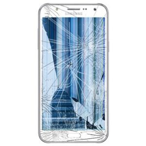 Замена стекла Samsung Galaxy Grand Prime