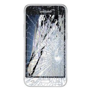 Замена стекла Samsung Galaxy J1