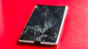 Замена стекла Samsung Galaxy Note 10 Plus