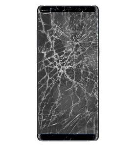 Замена стекла Samsung Galaxy Note 8