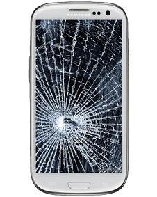 Замена стекла Samsung Galaxy S