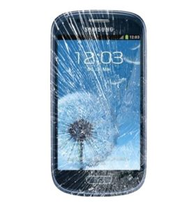 Замена стекла Samsung Galaxy S3