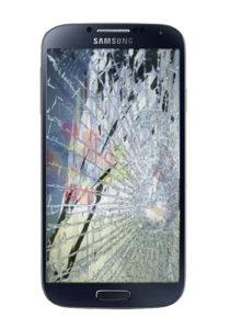 Замена стекла Samsung Galaxy S4 Mini