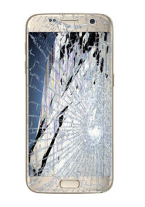 Замена стекла Samsung Galaxy S5