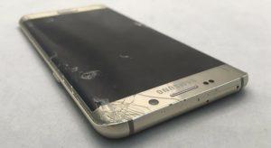 Замена стекла Samsung Galaxy S6