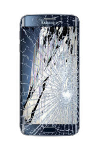 Замена стекла Samsung Galaxy S7