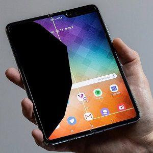 Замена стекла Samsung Galaxy X