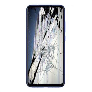 Замена стекла Samsung Galaxy A10