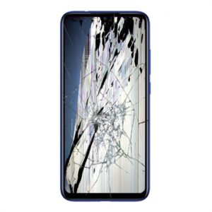 Замена стекла Samsung Galaxy A20