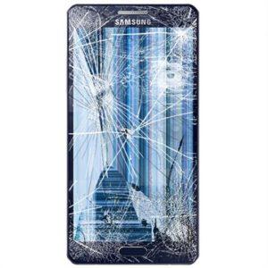 Замена стекла Samsung Galaxy A5 2016