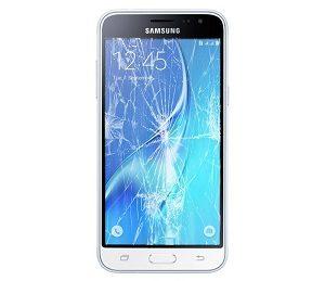 Замена стекла Samsung Galaxy J3 Prime