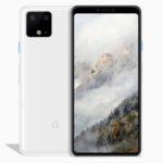 ремонт Google Pixel 4, замена стекла, замена экрана