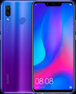Замена стекла Huawei Nova 3: Киев, Украина