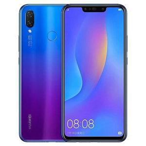 Замена стекла Huawei Nova 3i: Киев, Украина