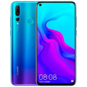 Замена стекла Huawei Nova 4: Киев, Украина