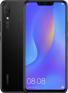 Замена стекла Huawei P Smart Plus: Киев, Украина