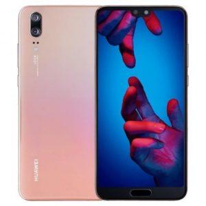 Замена стекла Huawei P20: Киев, Украина