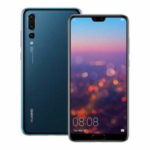 Замена стекла Huawei P20 Pro: Киев, Украина