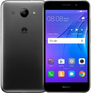 Замена стекла Huawei Y3 2017: Киев, Украина