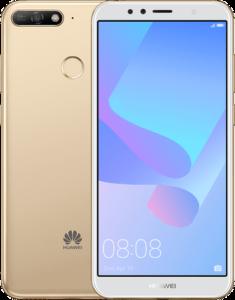 Замена стекла Huawei Y6 Prime 2018: Киев, Украина