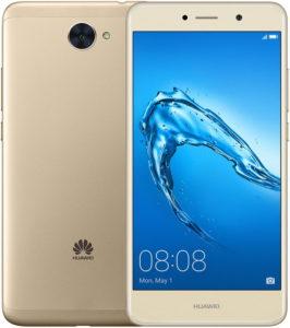 Замена стекла Huawei Y7 2017: Киев, Украина