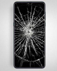 Замена стекла Samsung Galaxy A8s