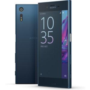 Замена стекла Sony Xperia XZ: Киев, Украина
