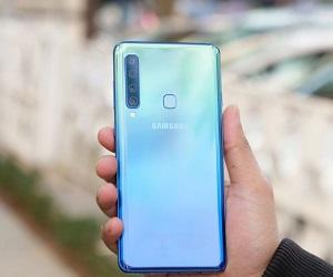 Основные характеристики Samsung Galaxy A9 2018 года