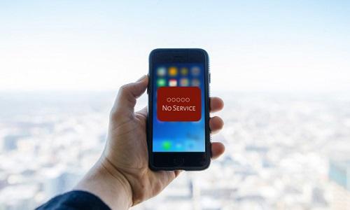 Что делать если телефон не ловит сеть?