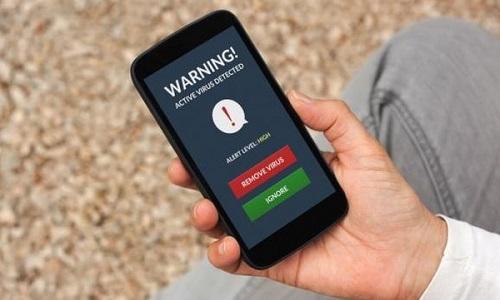 Как защитить от вирусов смартфон на Android?