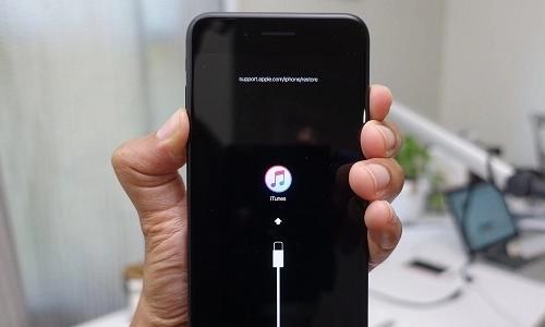 На iPhone появилась ошибка 56 – что делать?