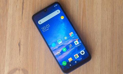 Основные характеристики Xiaomi Redmi Note 7