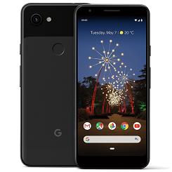 ремонт Google Pixel 3a, замена стекла, замена экрана
