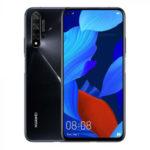 ремонт Huawei Nova 5t, замена стекла, замена экрана