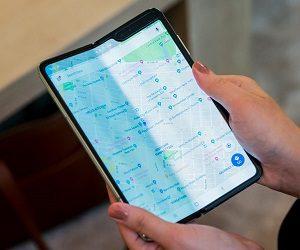 Основные характеристики инновационного Samsung Galaxy Fold