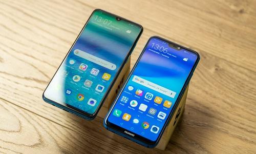 Сравнение Huawei P20 Lite и Huawei P30 Lite