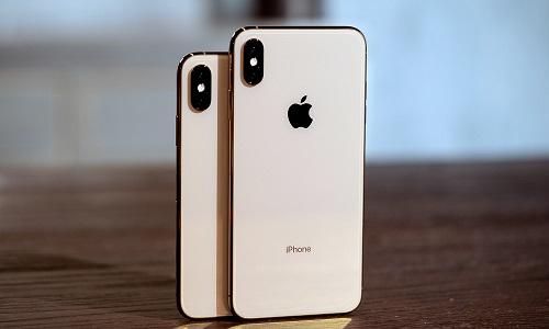 Сравнение iPhone XS и iPhone XS Max