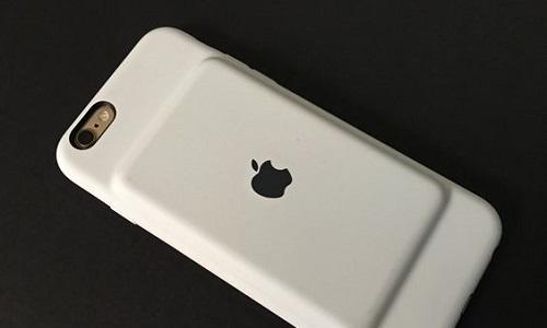 Возможно ли усиление батареи iPhone?