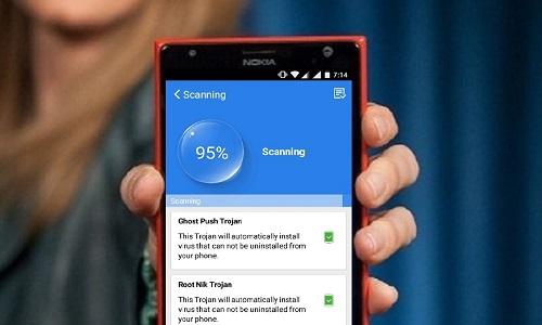 Возможно ли удалить со смартфона вирусы?