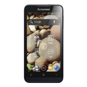 замена стекла, замена экрана, ремонт Lenovo IdeaPhone P770 в Киеве