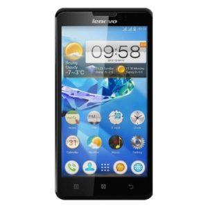 замена стекла, замена экрана, ремонт Lenovo IdeaPhone P780 в Киеве