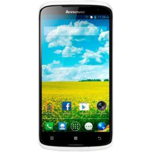 замена стекла, замена экрана, ремонт Lenovo IdeaPhone S820 в Киеве