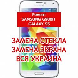 ремонт Samsung G900H Galaxy S5 киев, днепр, одесса, харьков, львов, ровно, луцк, ужгород, винница