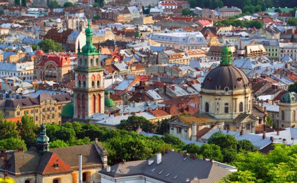 ремонт телефонов и планшетов во Львове и в Львовской области
