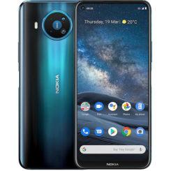 ремонт Nokia 8.3 киев, днепр, одесса, харьков, львов, ровно, луцк, ужгород, винница